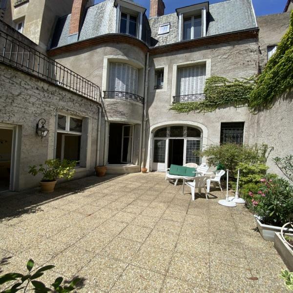 Offres de vente Maison Vichy 03200