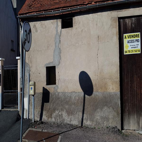 Offres de vente Autre Creuzier-le-Vieux 03300