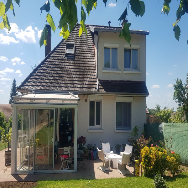 Offres de vente Maison Creuzier-le-Vieux 03300