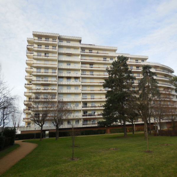 Offres de vente Appartement Bellerive-sur-Allier 03700