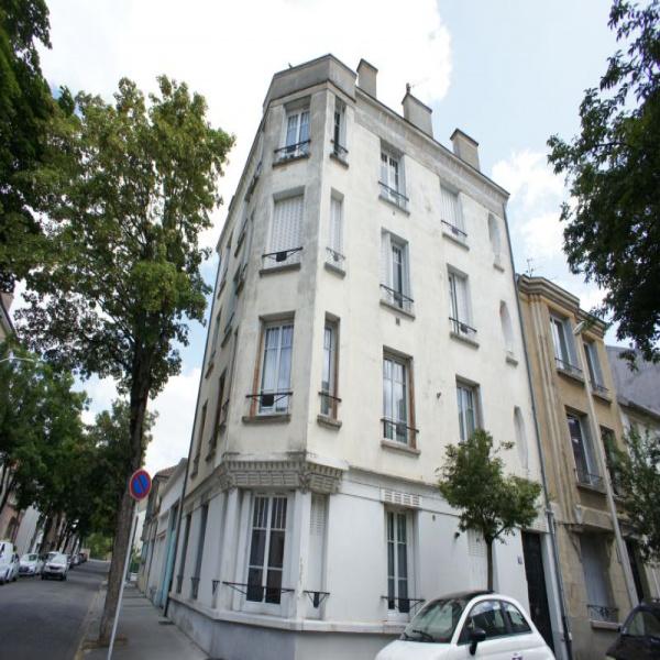 Offres de vente Appartement Vichy 03200