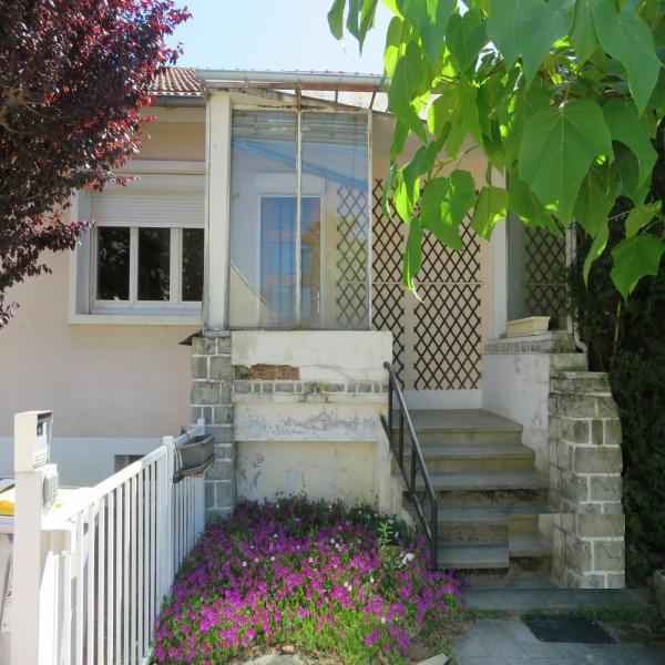 Offres de location Maison Bellerive-sur-Allier 03700