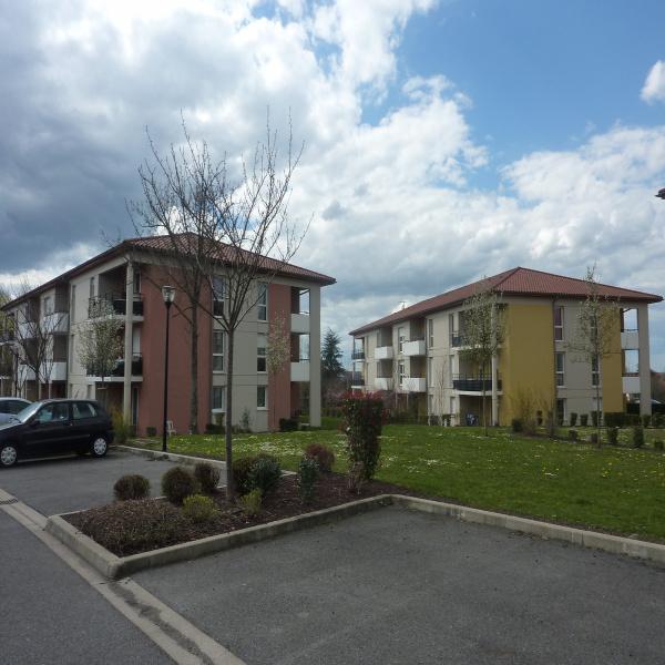 Offres de location Appartement Cusset 03300
