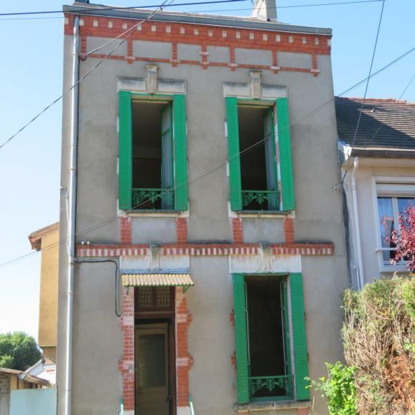 Offres de vente Maison Bellerive-sur-Allier 03700