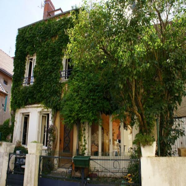 Offres de vente Maison Le Vernet 03200