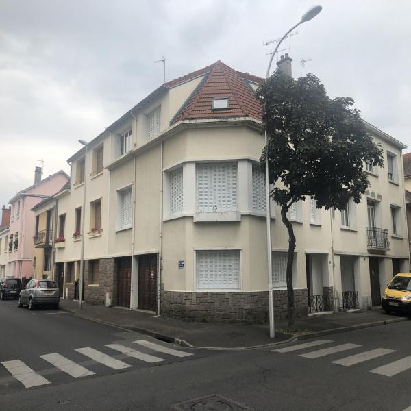 Offres de location Maison Vichy 03200