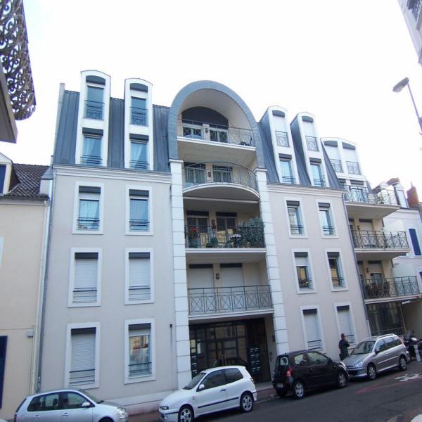 Offres de location Appartement Vichy 03200
