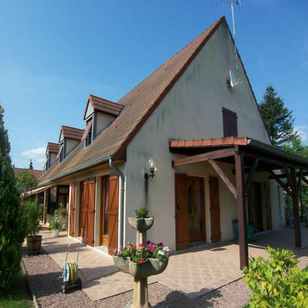 Offres de vente Villa Cusset 03300