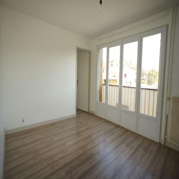 Offres de vente Appartement Cusset 03300