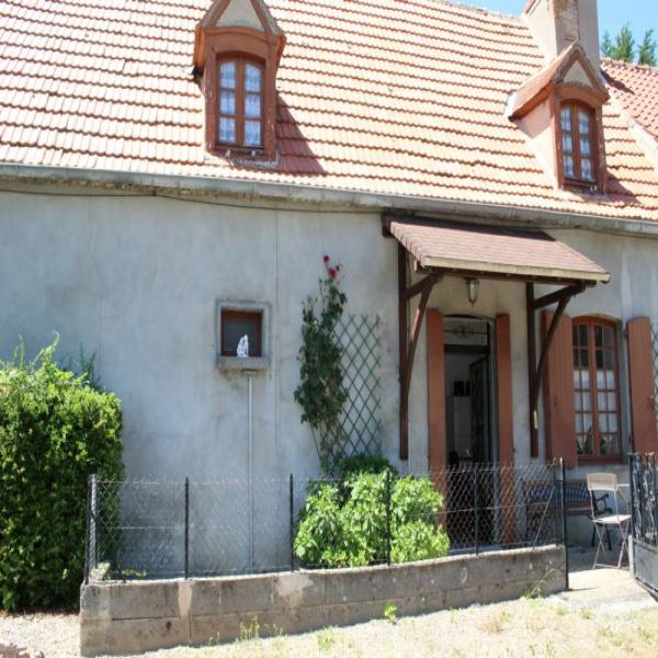 Offres de vente Maison Sanssat 03150