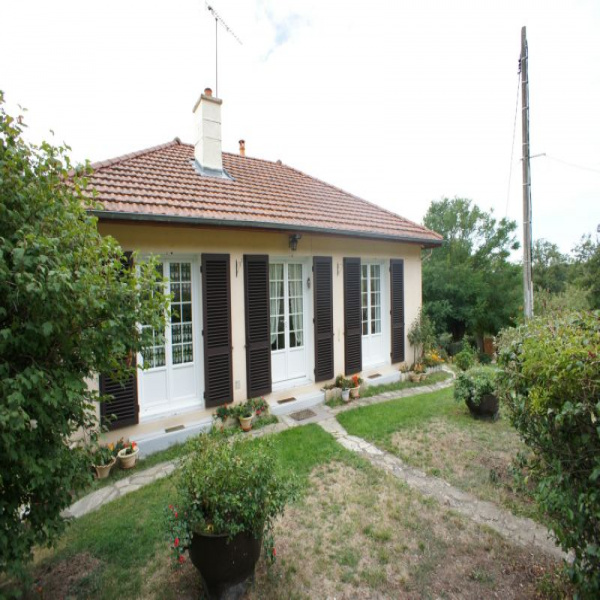 Offres de vente Maison Châtel-Montagne 03250