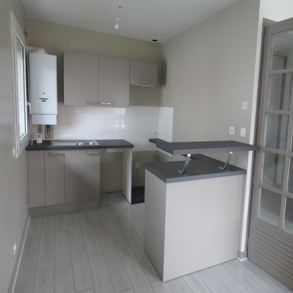 Offres de location Appartement Saint-Yorre 03270