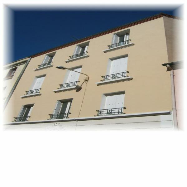 Offres de vente Immeuble Vichy 03200