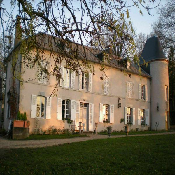 Offres de vente Château Créchy 03150