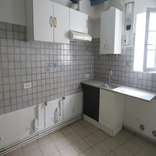 Offres de location Maison de village Abrest 03200