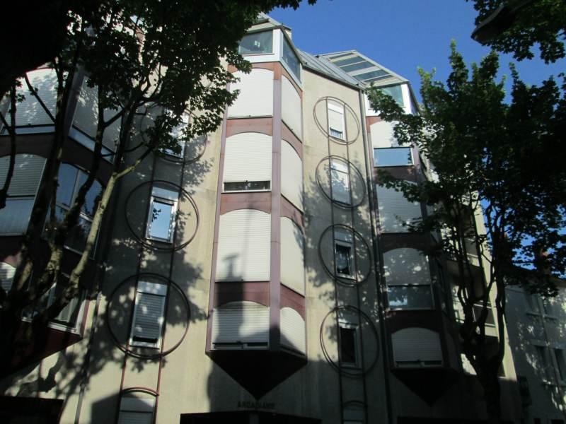 Offres de location Duplex Vichy 03200